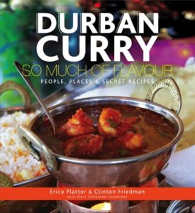 Durban Curry - So Much of Flavour