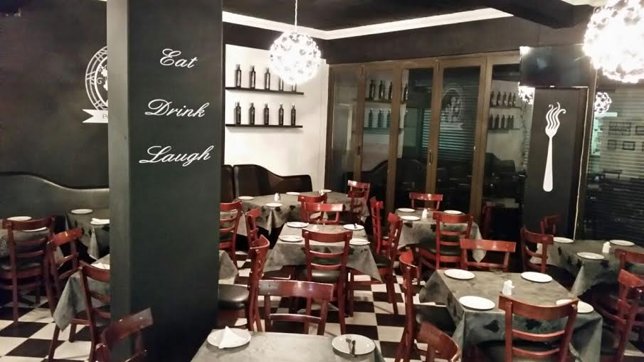 Portuguese kitchen restaurant review for Sa company kitchen