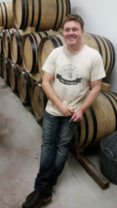 Chris Alheit of Alheit Vineyards.