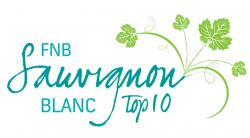 FNB Sauvignon Blanc Top 10 logo