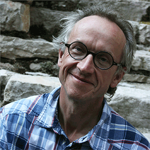 Andrew Jefford.