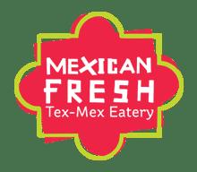 Mexican Fresh