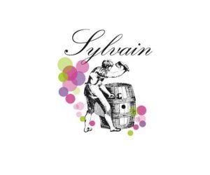 Sylvain logo