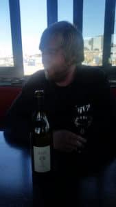 Donovan Rall of Rall Wines.